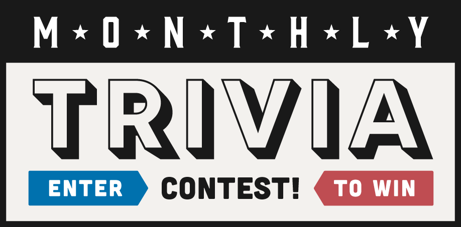 Are you a trivia whiz?